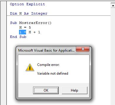 option explicit vba