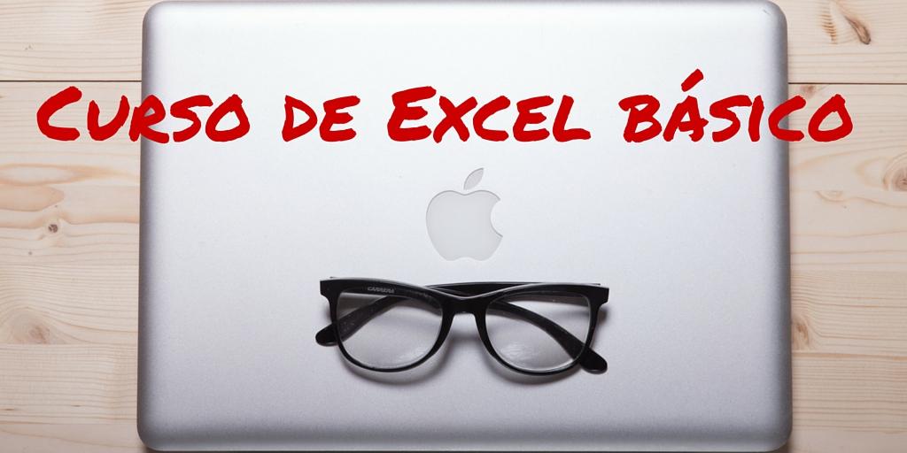 Curso De Excel Basico Curso Completo Y Totalmente Gratis