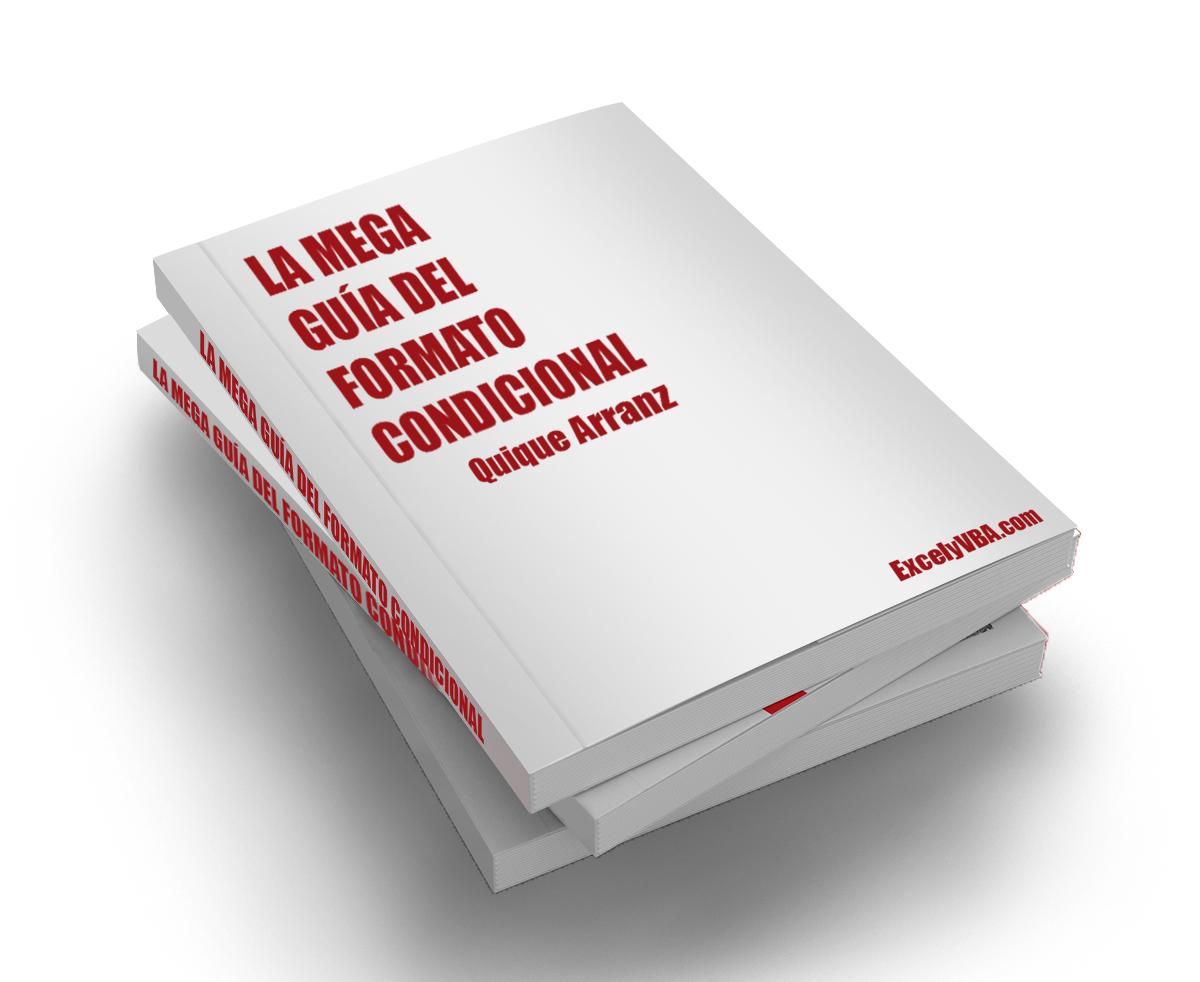 Libro formato condicional excel ebook