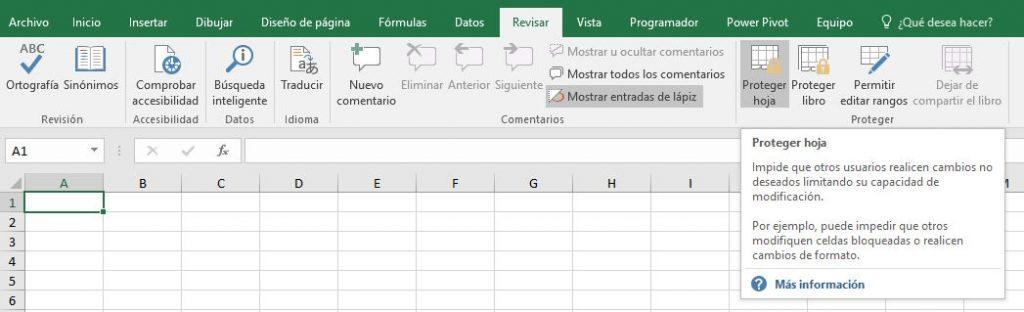 10 trucos para hacer tu Excel a prueba de jefes - ExcelyVBA.com